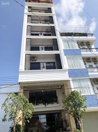Bán căn hộ 10 tầng 29 phòng, 2 mặt tiền 2 mặt đường Hòn Xện, Nha Trang 2 view biển + núi chính chủ ảnh 0