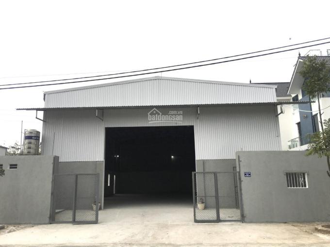 Cho thuê kho xưởng - cụm CN Dương Liễu - Hoài Đức - 17tr/tháng - 300m2