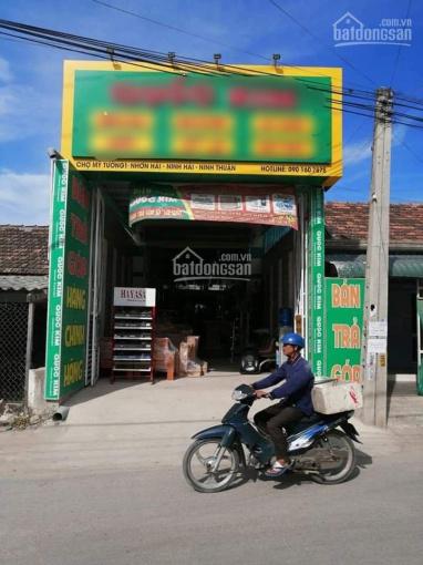Cần bán nhà cực rộng và sầm uất ngay Chợ Mỹ Tường, Ninh Hải, rất thích hợp để kinh doanh ảnh 0