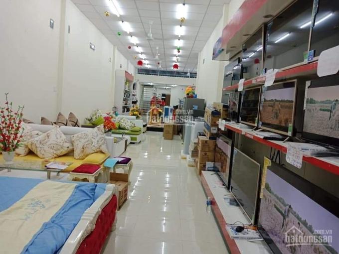 Chính chủ cần bán mặt bằng 310 m2 sầm uất ngay chợ Mỹ Tường, Ninh Hải, phù hợp buôn bán kinh doanh ảnh 0
