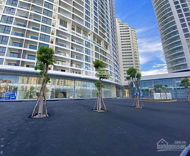 Cần cho thuê mặt bằng lớn trung tâm thương mại tầng trệt chung cư Gateway Vũng Tàu. Dt 4500m2