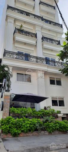 Cần tiền bán gấp nhà mặt tiền Thảo Điền, P. Thảo Điền 7mx31m, giá 55 tỷ ảnh 0