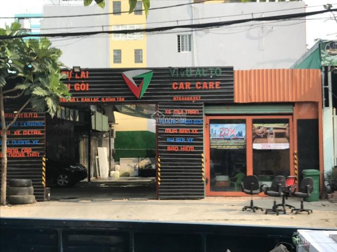 Cho thuê MT kinh doanh đường số 1, KDC Nam Hùng Vương, An Lạc, Bình Tân, 15 tr ảnh 0