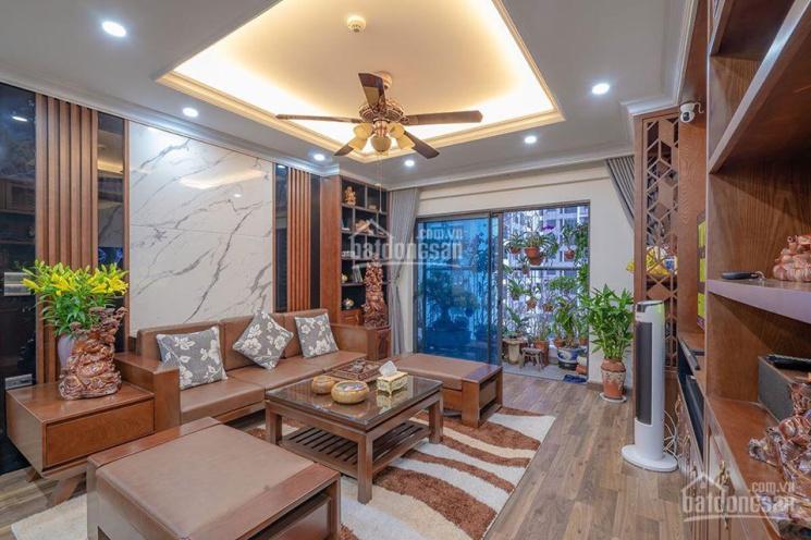 Cần bán căn hộ chung cư Golden Field DT 104m2, 3 phòng ngủ view thoáng sổ hồng lâu dài ảnh 0