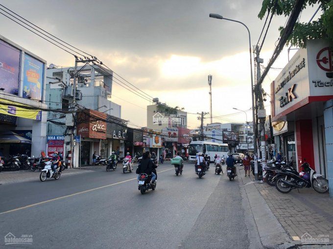 Bán đất bệnh viện Thủ Đức MT đường Phú Châu, P Tam Phú, TP Thủ Đức DT 21x42m CN 800m2, giá 54tỷ TL ảnh 0