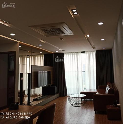 Bán căn hộ siêu phẩm chung cư Eco Deam Nguyễn Xiển DT 97m2, 3PN full nội thất cao cấp, giá 3.3 tỷ ảnh 0