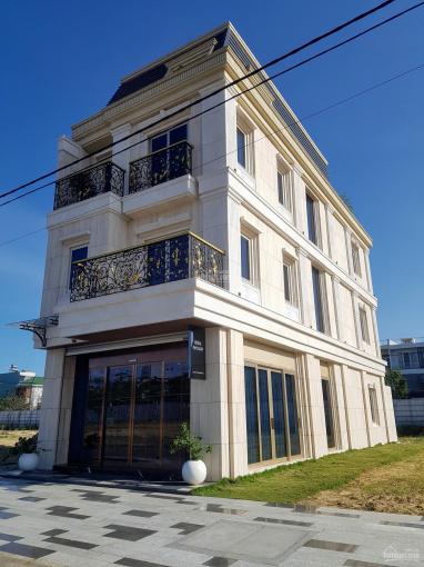Tổng hợp 3 căn đẹp nhất shophouse Regal Pavillon Đà Nẵng ảnh 0