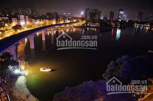 Nhà mặt phố, vị trí đẹp nhất phố Hoàng Cầu, vỉa hè rộng - kinh doanh đỉnh ảnh 0