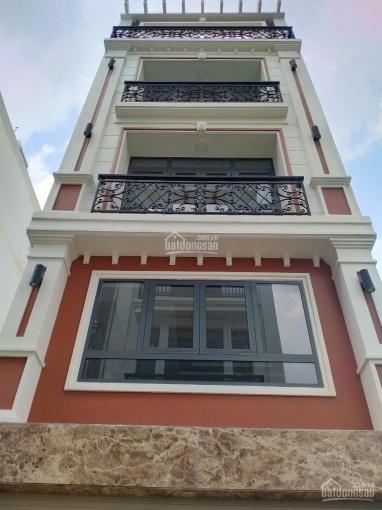 Cho thuê nhà đường Hoa Lan, phường 2, quận Phú Nhuận ảnh 0