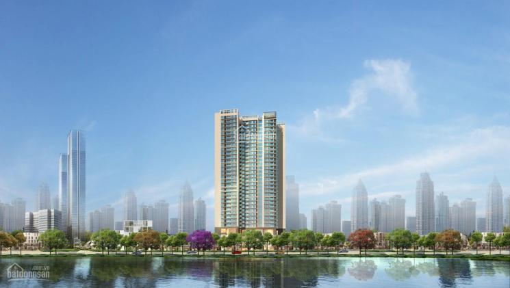 Bán căn góc 3PN Harmony Square, Nguyễn Tuân giá chỉ 3.3 tỷ/91.57m2 chiết khấu 3% tặng ngay 30 triệu ảnh 0
