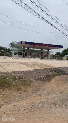 Cần bán gấp lô đất nền sổ đỏ gần chợ Lộc Giang, Đức Hòa, thổ cư 100% giá 500 triệu, gần khu dân cư ảnh 0