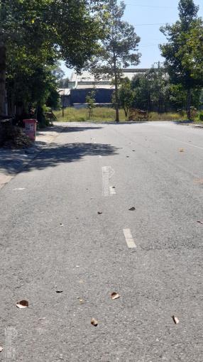 Chính chủ bán đất khu TĐC Định Hòa, mặt tiền đường số 36, DT 5x30m (thổ cư 100%) ảnh 0