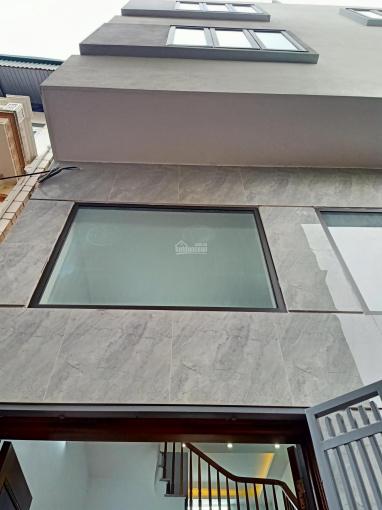 CC, bán nhà 4 tầng gác lửng Mậu Lương, Kiến Hưng giá 2,6 tỷ, DT: 35m2, LH: 0977135528 ảnh 0