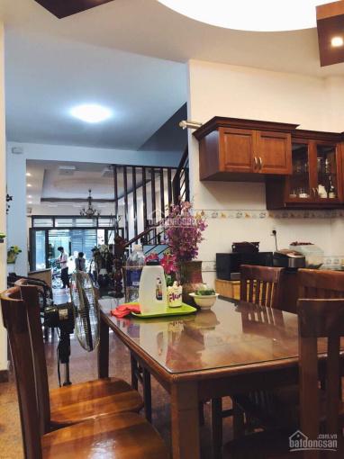 Chính chủ cần bán nhà hẻm ô tô Nguyễn Trọng Tuyển, P8, Phú Nhuận, 4,3mx19m - 3 lầu, ST ảnh 0