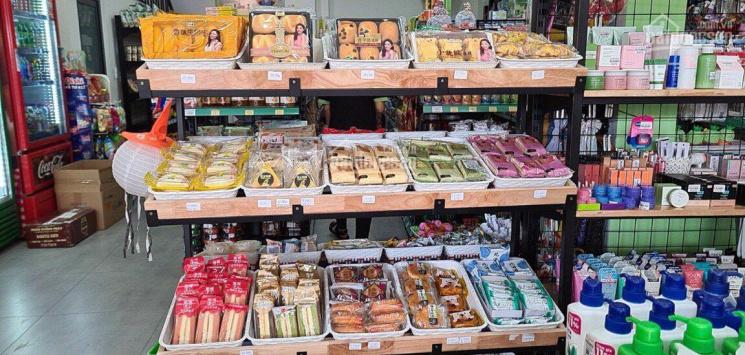 Cần sang gấp siêu thị hàng nhập - trà sữa - fastfood gần chợ Vĩnh Hải - Nha Trang ảnh 0