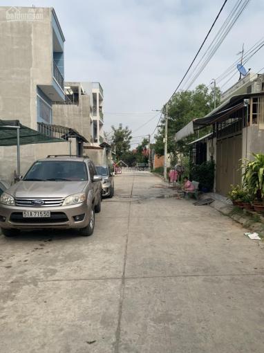Chủ gửi 2 căn nhà liền kề HXH đường Gò Cát, P. Phú Hữu, Q9, đường 6m, cách MT Gò Cát chỉ 100m ảnh 0