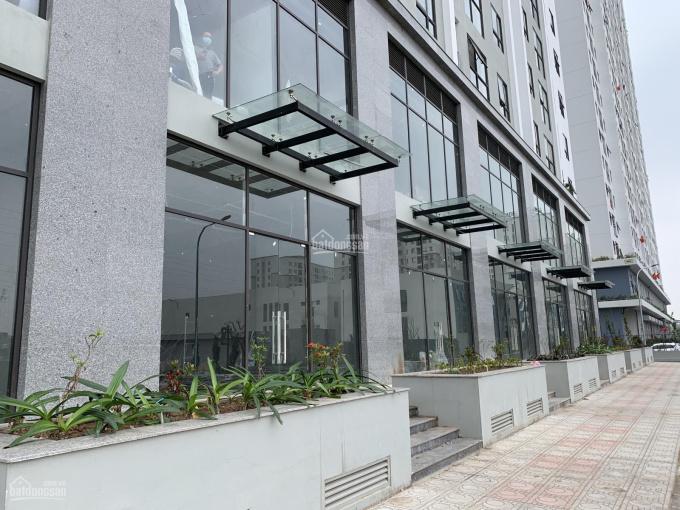 Cần bán shophouse chân đế 2 tầng dự án Ecohome 3, 122m2, khu vực nhiều tiện ích