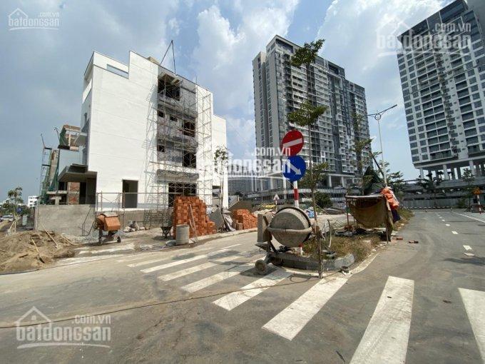 094-8888-399 Bán nền biệt thự Sài Gòn Mystery Đảo Kim Cương Q2 ảnh 0