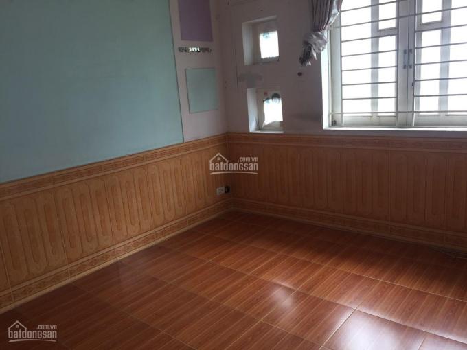 Cho thuê nhà Quang Trung, p11, 3L, 4PN, 4WC hẻm 6m. Giá 12tr/tháng ảnh 0