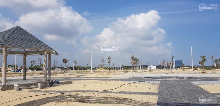 Bán đất chính chủ đường 7m5 ven biển Đà Nẵng, dự án Ngọc Dương cách biển 300m ảnh 0