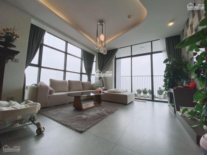 Chính chủ cần bán căn hộ tại New Skyline Văn Quán dt 180m2, 4PN, 3WC, full nội thất, giá 5.8 tỷ ảnh 0