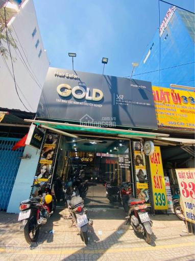 Cho thuê nguyên căn MT đường kinh doanh đường 362 Nguyễn Văn Khối (Cây Trâm cũ, Gò Vấp) ảnh 0