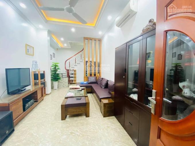 Siêu rẻ, siêu đẹp duy nhất 1 căn Giang Văn Minh - TT Ba Đình DT 50m2, nhà 5 tầng giá chỉ 5.99 tỷ ảnh 0