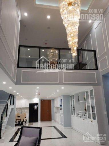 Chủ đầu tư cần thanh lý nốt mấy căn hộ penthouse tại New Skyline Văn Quán với giá cực ưu đãi ảnh 0