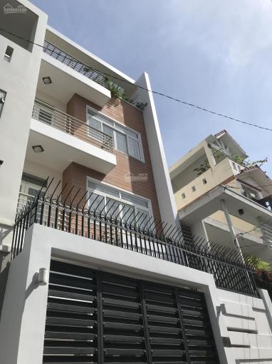 Bán nhà HXH 10 mét Lý Thường Kiệt, Lạc Long Quân. DT: 4.5 x 20m, 3 lầu, giá chỉ 11,9 tỷ TL ảnh 0