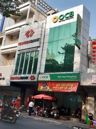 Chính chủ cần bán nhà 32-34 Châu Văn Liêm, quận 5 DT 104m2 NH đang thuê gần 100tr/th bán 40 tỷ ảnh 0