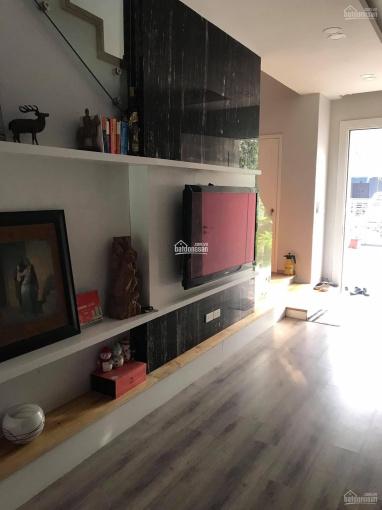 Cho thuê nhà liền kề tiêu chuẩn ST1 119m2 Botanic Gamuda đủ đồ đẹp, giá rẻ nhất Gamuda ảnh 0