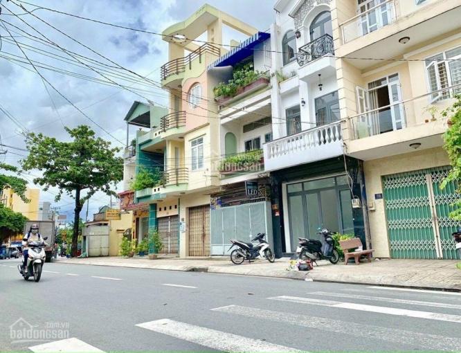 Mặt tiền KD đường Nguyễn Văn Săng, DT 4m x 14m. Nhà đúc 3 lầu có thu nhập giá 10,7 tỷ TL ảnh 0