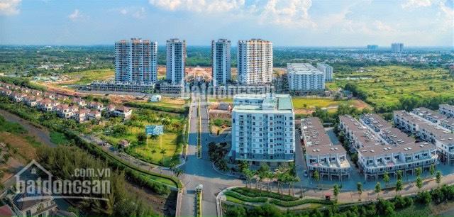Chính chủ cần bán căn hộ 56m2 Mizuki Park, hướng đông view Kênh Đào. LH: 0938 38 39 30 (Ms. Nhi) ảnh 0