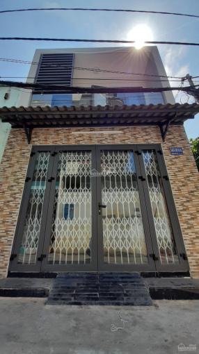 Bán nhà riêng tại đường Bình Thới, Phường 10, Quận 11. Nhà góc 2 mặt hẻm 8m ảnh 0