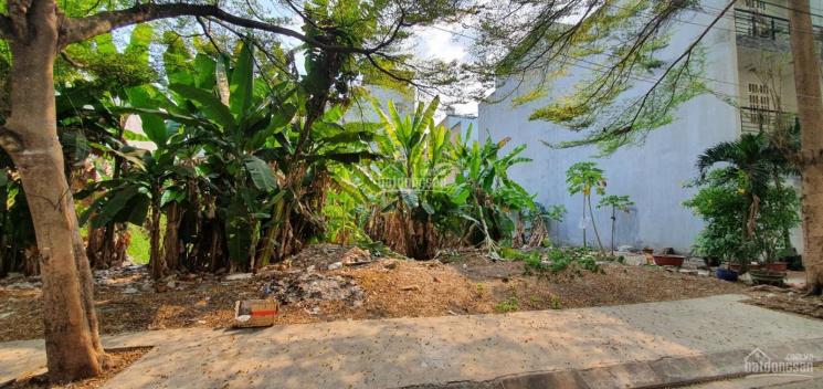 Chính chủ cần bán lô đất khu dân cư Phú Lợi, Quận 8 ảnh 0