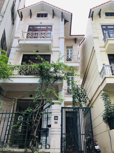 Cho thuê nhà riêng khu vực Mỹ Đình, LH chính chủ 0944590442