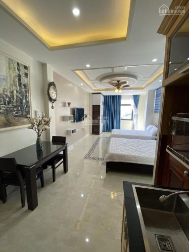Ngộp Covid bán căn hộ dịch vụ đường nhựa 7m gần khu Phan Xích Long mới xây full nội thất giá 27.5ty ảnh 0