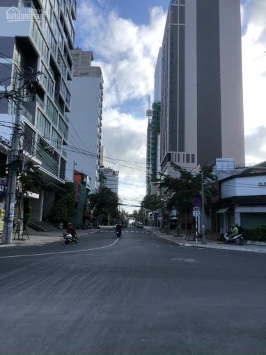 Chuyển nhượng DAKhách sạn 4* mặt đường Trần Quang KhảiTP Nha Trang 0905103887