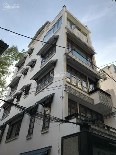 Nhà hẻm xe hơi 5m đường Lê Hồng Phong (4m*12m) lửng, 2 lầu giá 8.8 tỷ ảnh 0