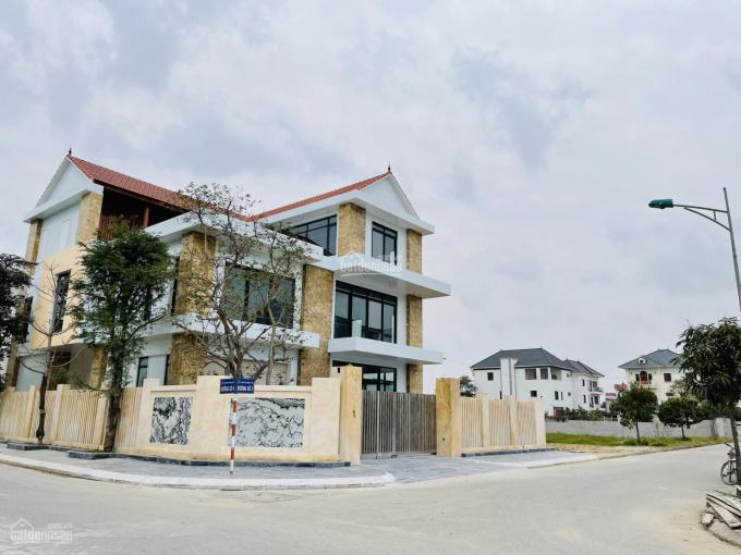 Bán đất Nam Lê Lợi - 160m2 - giá 3 tỷ xxx - 0917947337 ảnh 0