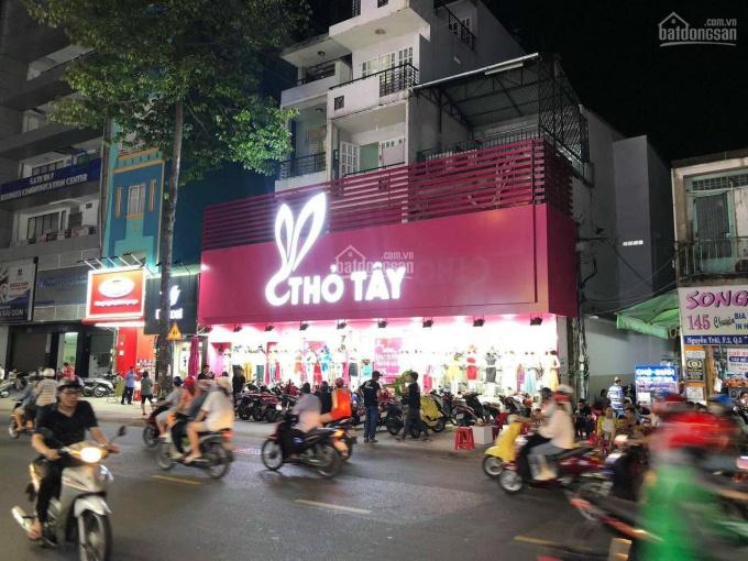 Cho thuê nhà lớn mặt tiền sầm uất đường Nguyễn Sơn - vị trí đẹp ảnh 0