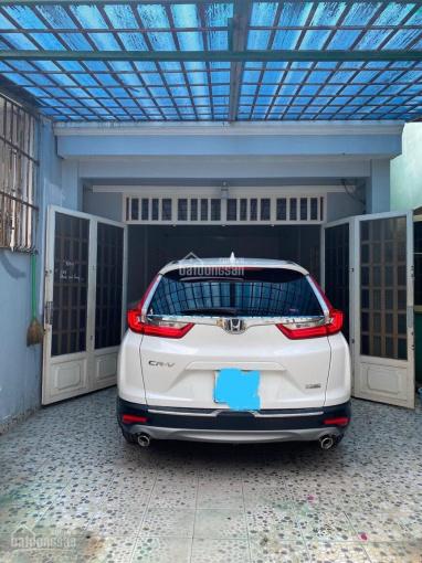 Cho thuê nhà Gò Vấp rộng rãi 110m2, xe hơi 7 chỗ đậu trong nhà, giá chỉ 10 triệu/tháng ảnh 0