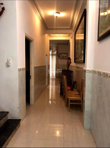 Cho thuê nhà nguyên căn tiện GĐ thuê ở, văn phòng, kinh doanh tại hẻm Lâm Văn Bền, Quận 7, TP. HCM ảnh 0