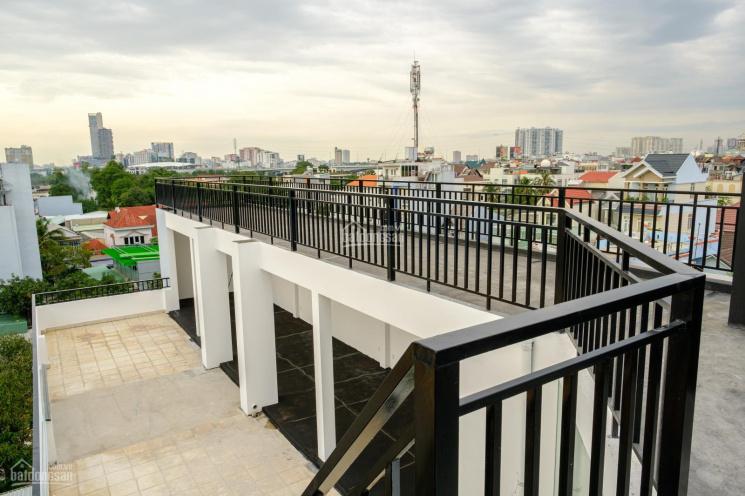 Cần cho thuê Rooftop mặt tiền đường Trần Não Quận 2 view trực diện rất gần Landmark 81 và Bitexco ảnh 0
