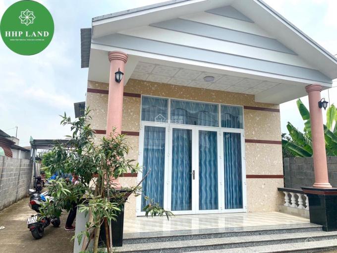Nhà mái thái + vườn 1111m2 Tân Triều, Vĩnh Cửu, Đồng Nai ảnh 0