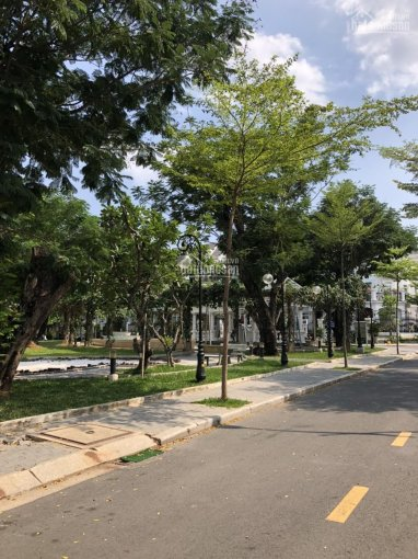 Cho thuê căn góc, Cityland Garden Hill, P. 5, Gò Vấp, DT: 10m x 20m, giá 80 triệu/ tháng ảnh 0