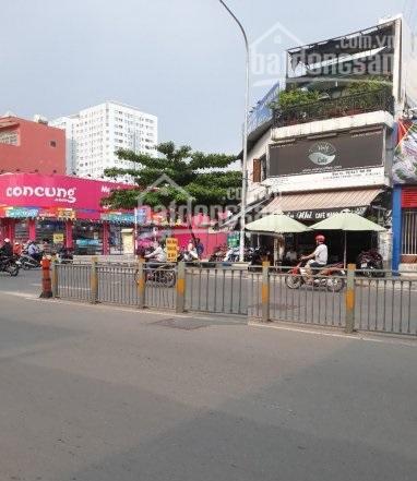 Cho thuê nhà ngay góc ngã tư 3 mặt tiền đường Luỹ Bán Bích, Phường Phú Thọ hoà, Quận Tân Phú ảnh 0