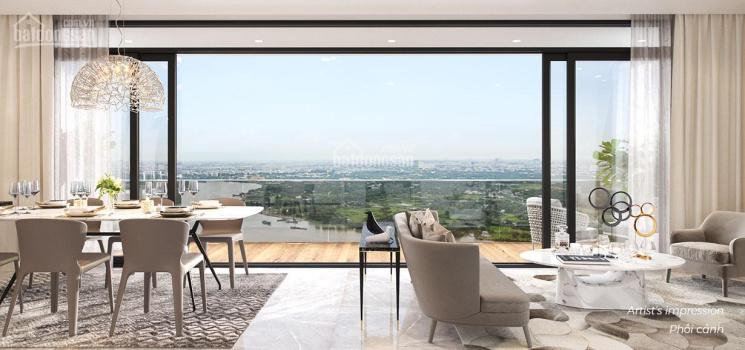 Cần bán gấp căn hộ 4 phòng ngủ dự án Q2 Thảo Điền, chỉ 21 tỷ thấp nhất thị trường ảnh 0
