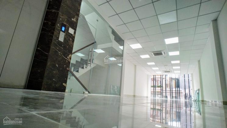 Cho thuê nhà MT Nguyễn Công Trứ - gần Bitexco, hầm 7 lầu, ST thang máy, 100tr/th, LH: 0939128659 ảnh 0