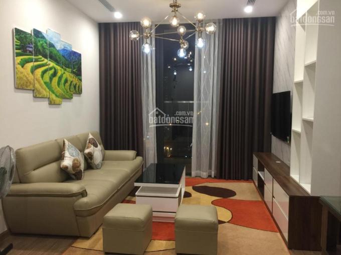 Chính chủ cần bán rất gấp căn hộ 75m2 tòa CT3 chung cư Ecogreen Nguyễn Xiển, giá 2.1 tỷ ảnh 0